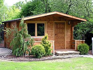 Casas prefabricadas madera casas de madera de 50m2 - Infomader casas de madera ...